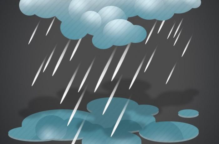 Previsão de chuva culminou com o adiamento da programação natalina