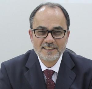 Charles Longhi(MDB), será o candidato do partido, mas não terá o apoio do companheiro Osni. Foto: Câmara de Vereadores de Guaramirim