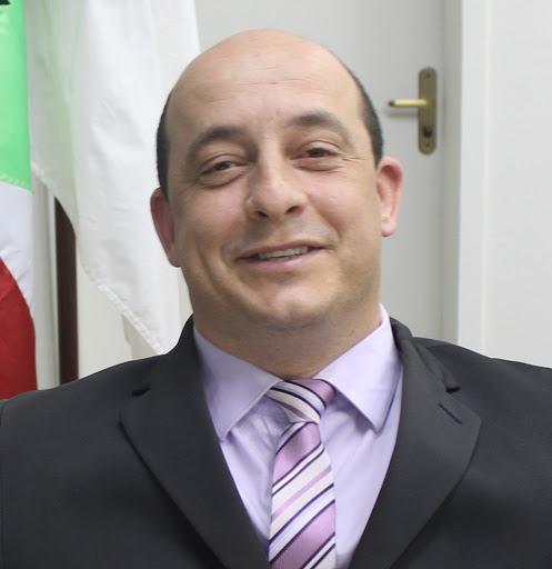 Romeu Butschardt Junior(Duno do PP). Foto: Câmara de Vereadores de Guaramirim