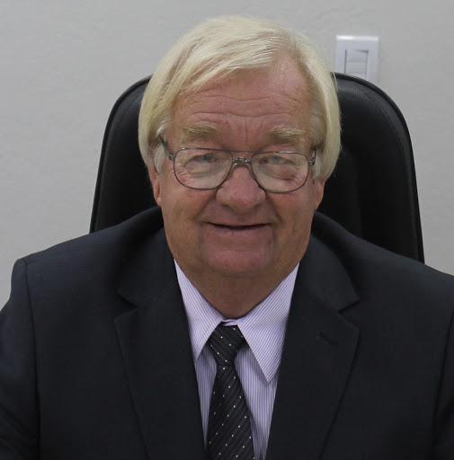 Osni Bylaardt confirmou que renuncia ao cargo nesta quarta-feira(15)