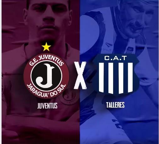 Imagem: facebook/Juventus