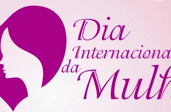 Assistência Social promove evento alusivo ao Dia Internacional da Mulher
