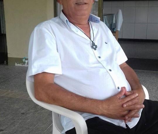Morre ex-vereador de Guaramirim