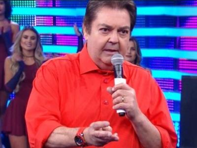 Climão! Globo exibe nota do Flamengo em resposta a Faustão