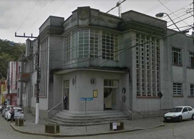 Justiça marca nova eleição para prefeito e vice-prefeito de São Francisco do Sul. — Foto: Google Imagens