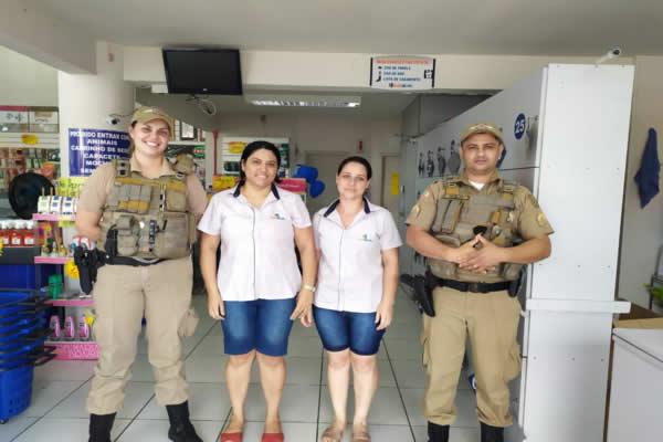 Foto: 14º Batalhão de Polícia Militar