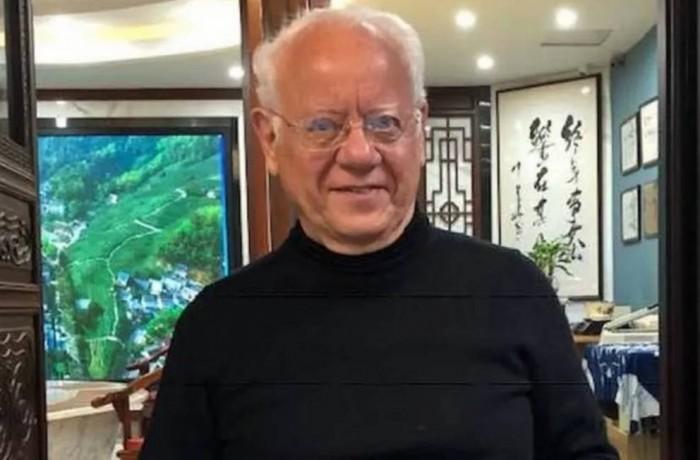 Sérgio Campos Trindade: cientista trabalhava como consultor em negócios sustentáveis Foto: Arquivo pessoal
