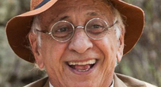 Flávio Migliaccio tinha 85 anos Divulgação/Rede Globo