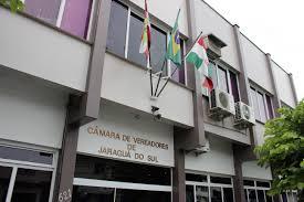 Expectativa para aprovação de projeto de lei no legislativo jaraguaense