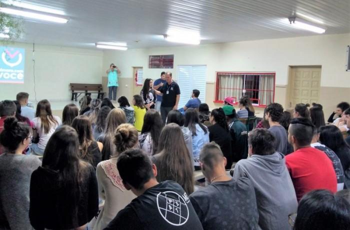 Foto: Câmara de Vereadores de Jaragauá do Sul
