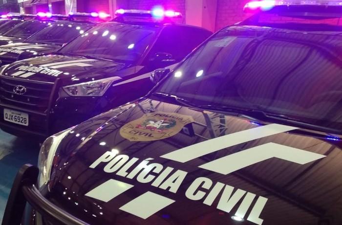 Polícia Civil indicia ex-presidente da Fundema e empresário por falsificação de documento público e crimes ambientais, em Barra Velha