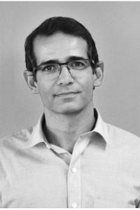 Alexandre Rolim - Reprodução Linkedin pessoal dele
