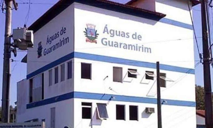 Atenção consumidores: Águas de Guaramirim fará limpeza da caixa de contato