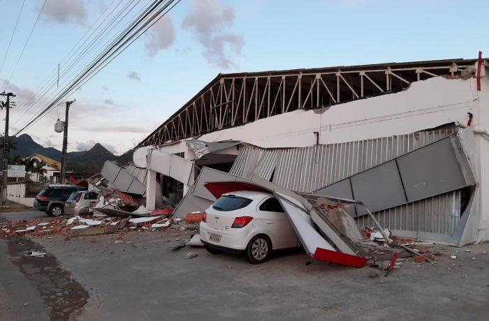 PREJUÍZO! Diversas ocorrências marcam as últimas horas em Corupá