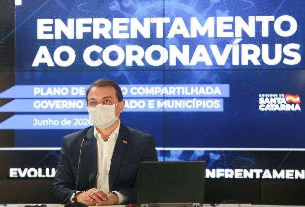 Foto: Julio Cavalheiro / Secom