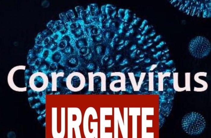 Homem de 41 anos morre por coronavírus em Jaraguá