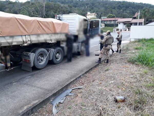 (Foto: Divulgação/ 14º BPM)