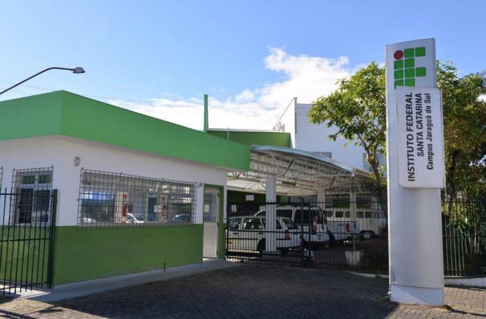 (Foto: Divulgação/IFSC)