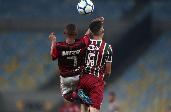 (Foto: Lucas Figueiredo/CBF)