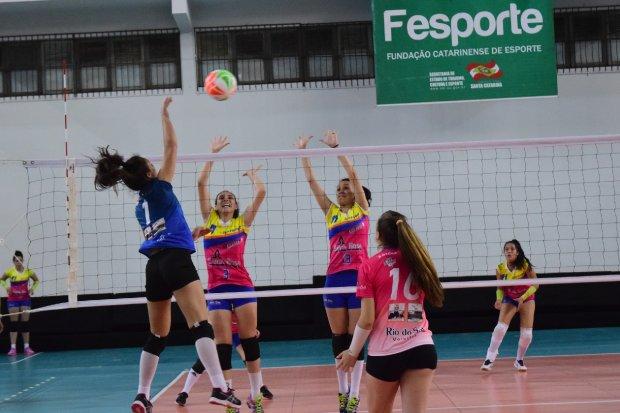 (Foto: Heron Queiroz/Arquivo/Fesporte)