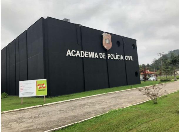 Foto: Divulgação/PCSC
