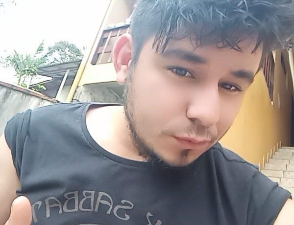 Identificado jovem de 25 anos que morreu em acidente em Jaraguá do Sul