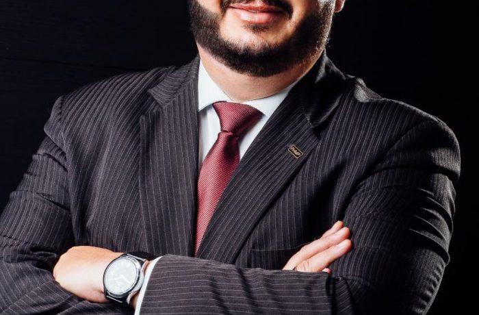 Advogado morre após complicações da Covid-19 em Jaraguá do Sul