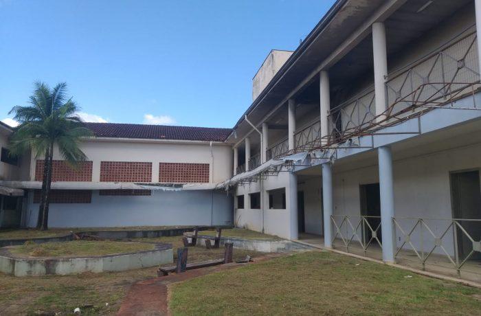 Mistério: Tifa Martins quer saber destinação de antigo prédio do Procad após reforma de 1,25 milhão