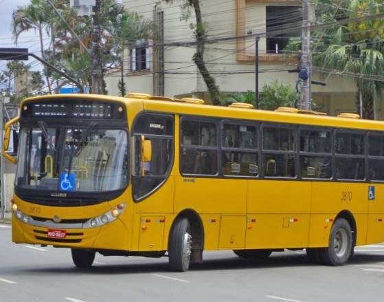 Transporte coletivo: Prazo prorrogado para assinatura de contrato termina hoje