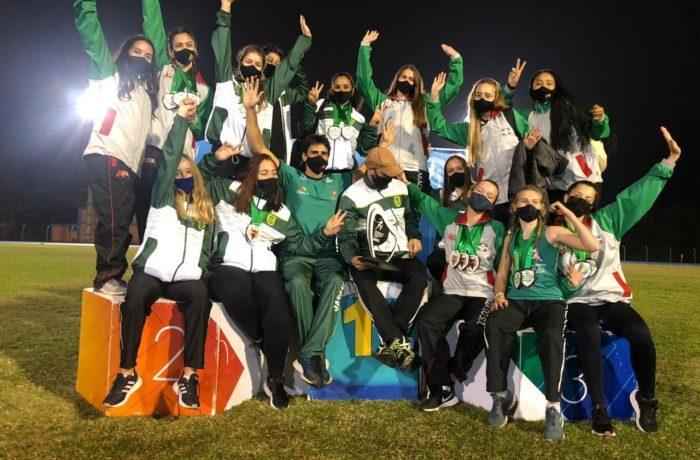Atletismo participa do Estadual sub-23 e da fase catarinense dos Jogos Universitários