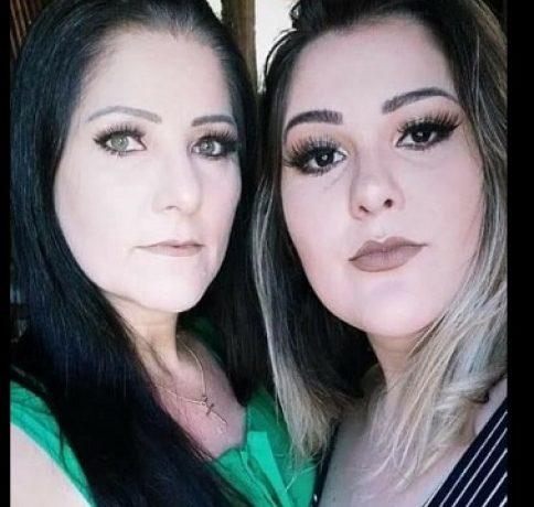 Mãe e filha morrem em trágico acidente no Oeste de SC
