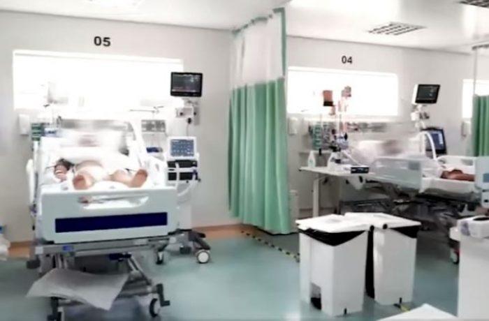 Após três meses, Jaraguá voltar a registrar mais de mil pessoas em tratamento
