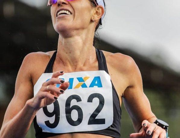 Simone Ponte Ferraz é convocada para defender o Brasil nos Jogos Olímpicos de Tóquio