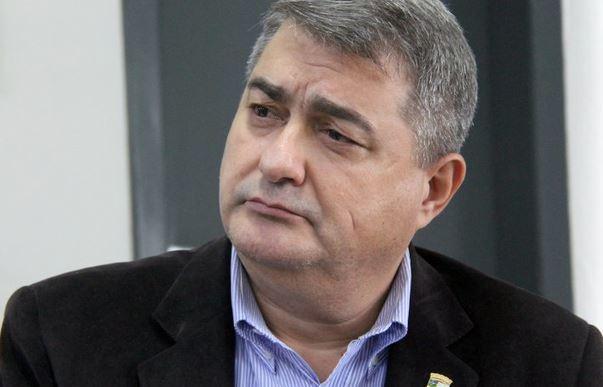 Antídio sofre derrota interna no MDB. Prévias serão mesmo em 2022