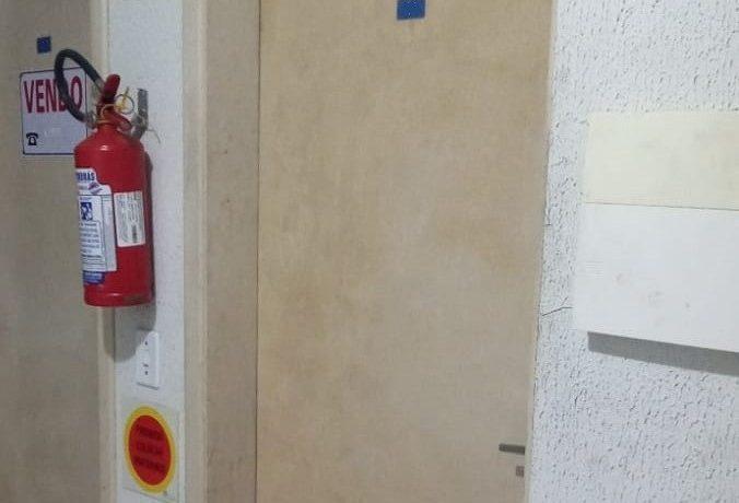 Abandono: Homem que morreu em Nereu vivia como indigente e em condição sub-humana