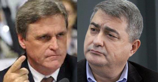 Fake News: Senador Dario nega acordo para a candidatura de Antídio