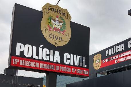 Delegado Regional deixa Jaraguá do Sul. Informação foi antecipada com exclusividade pela RBN há mais de duas semanas