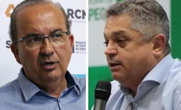 Eleições 2022: João Rodrigues nega apoio para Jorginho e diz que será candidato
