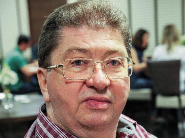 Presidente da Metalúrgica Trapp  morre em Jaraguá do Sul