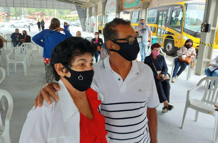 Centro de Convivência de Jaraguá do Sul retoma atividades presenciais para idosos