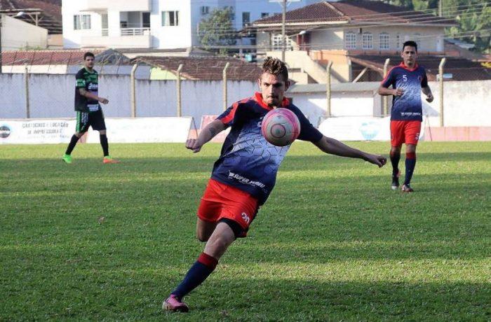 Taça Jaraguá do Sul de Futebol inicia no fim de semana