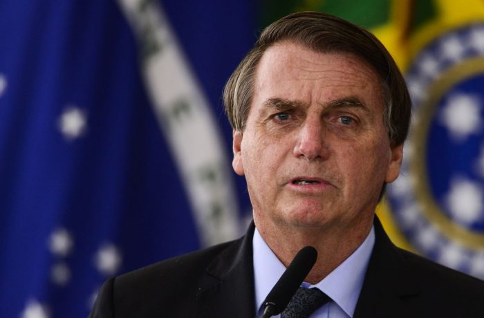 Bolsonaro confirma Auxílio Brasil de R$ 400