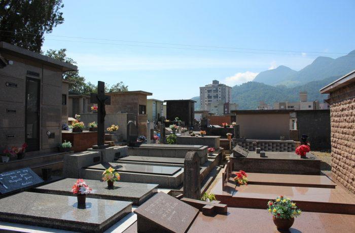 Divulgado calendário de atividades nos cemitérios municipais de Jaraguá do Sul